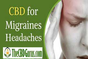 cbd for migraine headaches