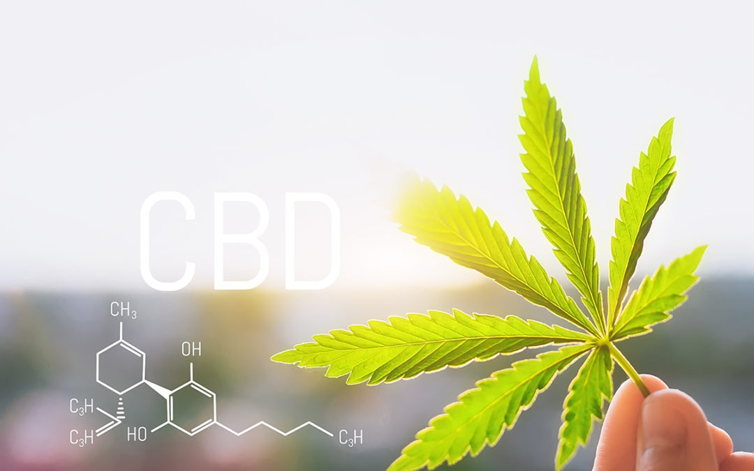 Three Big Things to Know About Cannabis Oils