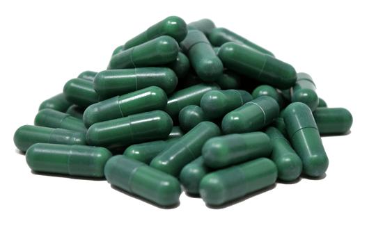 cbd capsules review