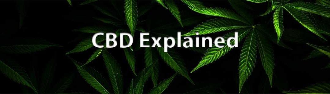 What is CBD
